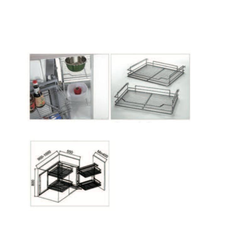 meccanismo-4-cestelli-cucina-estrazione-totale-chiusura-ammortizzata