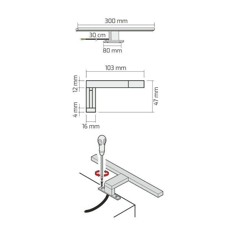 30cm-chromed-abs