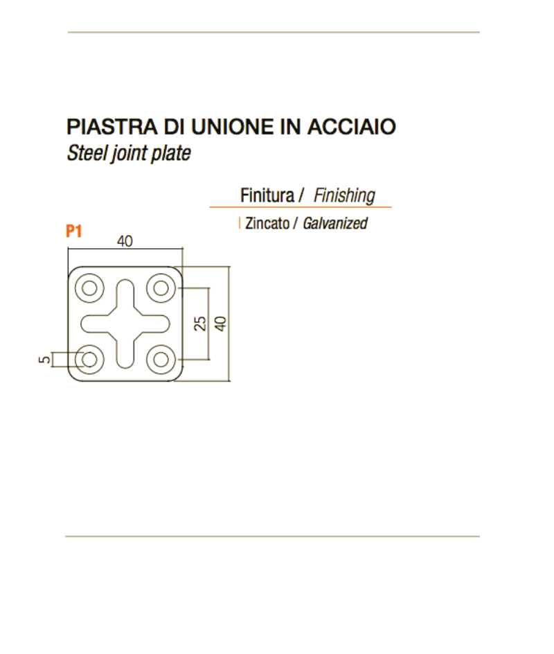 piastra-di-unione-in-acciaio-zincato-40x40mm