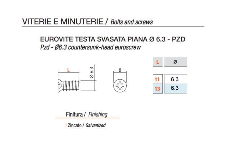eurovite-testa-svasata-piana-tsp-d-6-3mm-kit-da-100