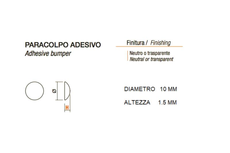 paracolpo-adesivo-goccia-silicone-bumper-di-chiusura-per-mobili-kit-da-50