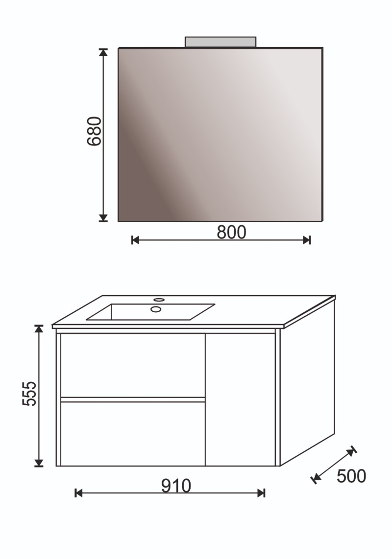 mobile-bagno-90cm-lavabo-in-ceramica-specchiera-lampada-led-serie-barcelona