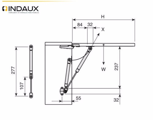 gas-braccette-gas-spring-piston-anta-mobile-opening-to-salire-x276mm